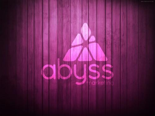 Abyss Logo Spotlight