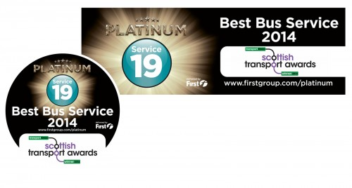 Platinum Service 19 is now one year old