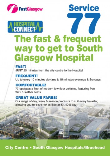 Hospital Connect Services